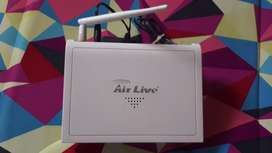 Router Wifi Airlive Wn-220r
