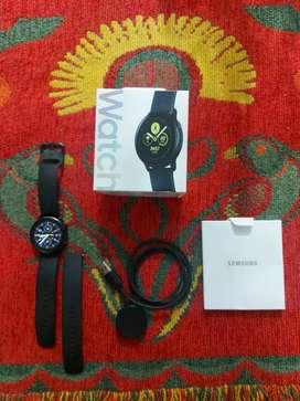 Samsung Smartwatch Active