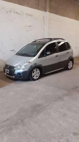 Vendo Fiat idea aventura full full