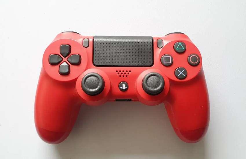 Control Ps4 Dual Shock4 Gen 2 Original Sony