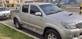 Toyota hilux 4x4 full equipo SRV