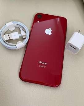 Vendo iphones XR