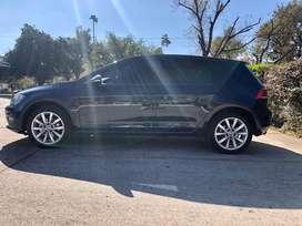 VW GOLF 1.4 TSI HiGHLINE DSG 2017