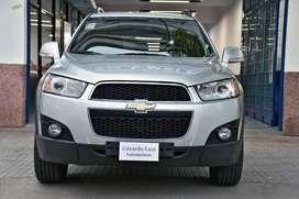 Chevrolet CAPTIVA 2013 LS - Caja de 6ta - Impecable!