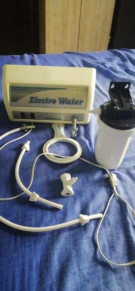 Vendo purificador de agua