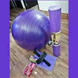 Kit pilates