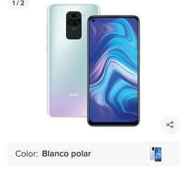 Vendo Xiaomi Note 9