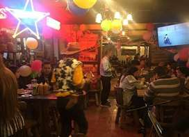 venta restaurante en villa de leyva