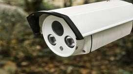 cámaras de seguridad  instalación reparamos