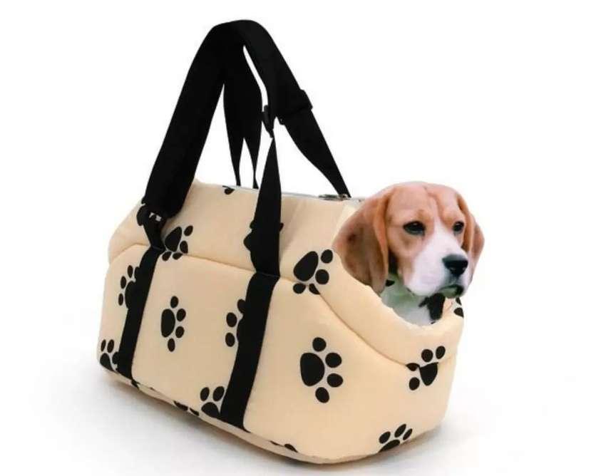Bolso para perro 0
