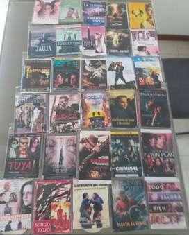 1000 DVDS A 1000 CADA UNO