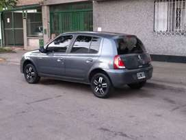 Renault clio 2016 único dueño
