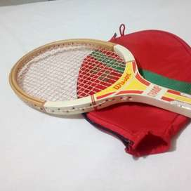 Vendo Raqueta Tenis Wilson Champ