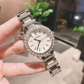 Reloj Fossil mujer original cristales. Relojes Tommy Invicta Guess MK Citizen Bulova Seiko