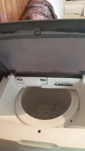 vendo lavarropas dream funcionando