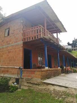 Venta Casa Lote Finca Guarne Oriente Antioquia