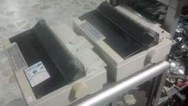 Lx300 Ii impresora matriz de punto