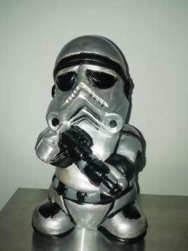 Venta de Alcancías Stormtrooper