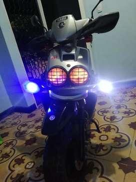 Moto tamaha 100