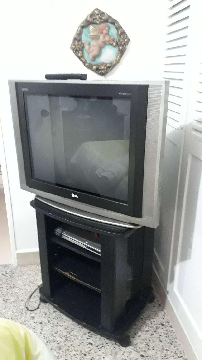 Televisor Convencional 0