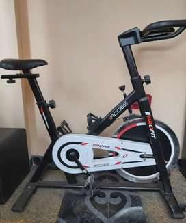 Bicicleta de spinning Profit Acces