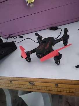 DRONE BARATO CON CAMARA