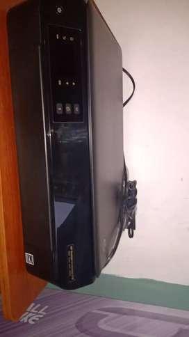 Impresora HP Deskjet ink Avantage 3545