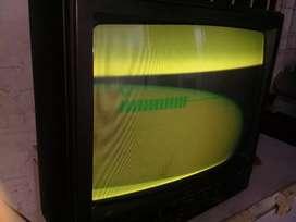 "Televisor 20"""