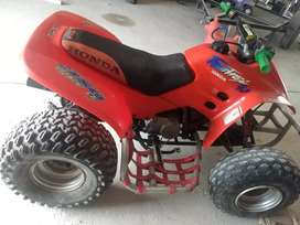 Honda Fourtrax 90 excelente estado