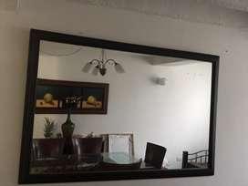 Espejo de decoracion