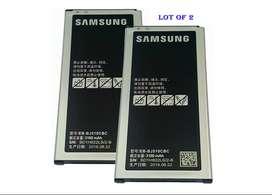 Bateria Samsung Original J5 2016 Ebbj5100cbe