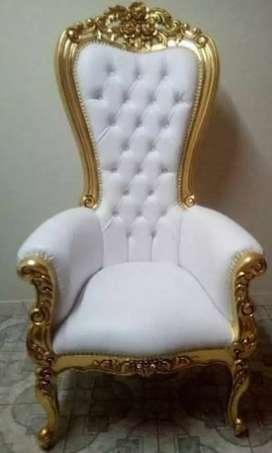Venta de sillones reyna