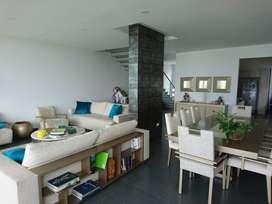Alquiler Casa de Estreno en Urbanización Mónaco - Isla Mocolí, Samborondon