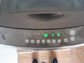 Venta de lavadora haceb de 12 kilos como nueva