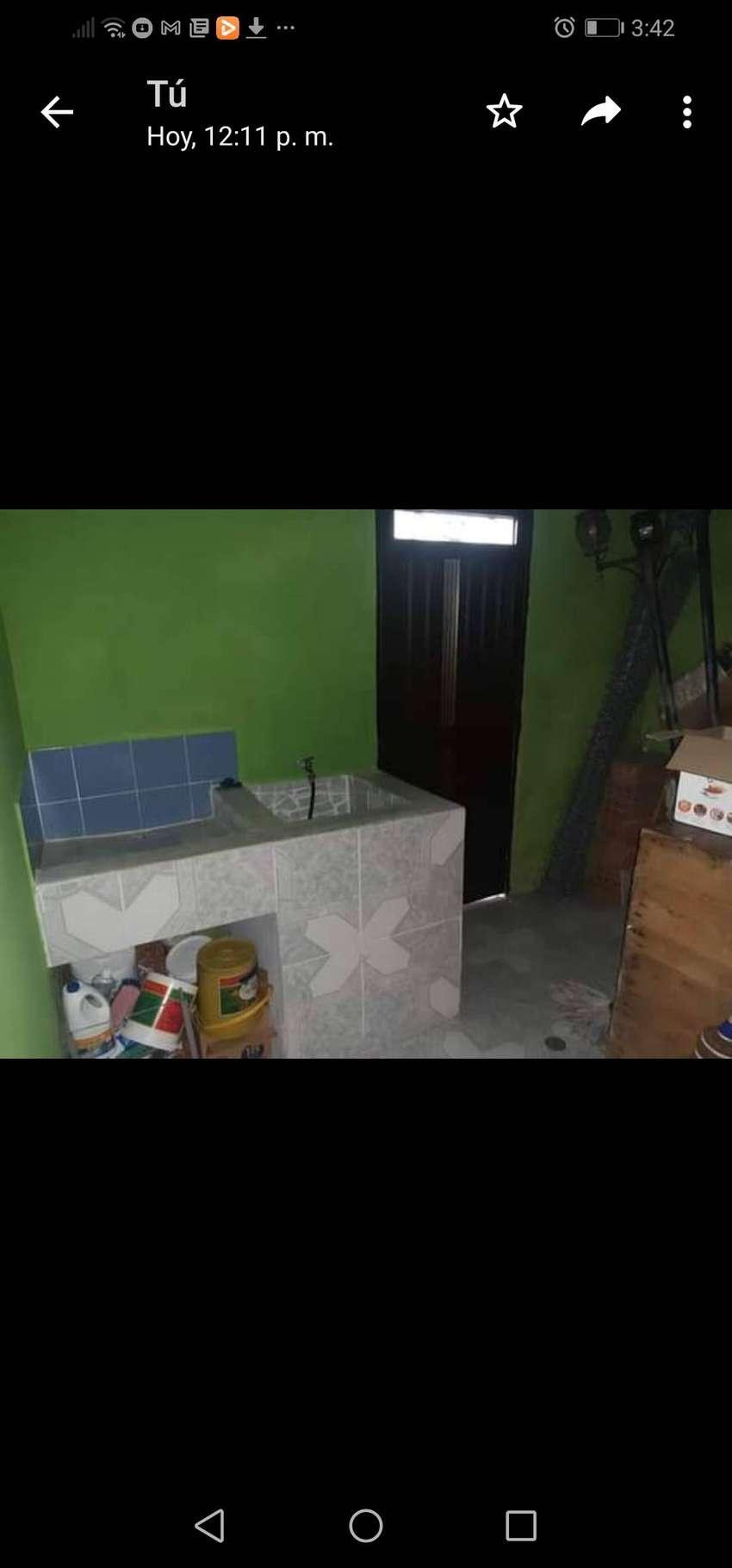 Se vende casa amoblada en santa fe de Antioquia