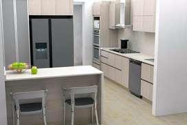 Cocinas Integrales, Remodelación Cocinas