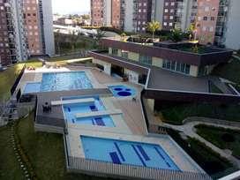 Arriendo para estrenar, apartamento nuevo Urb. Manzanillos