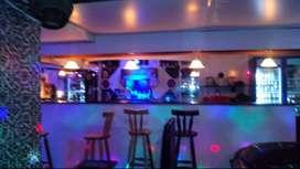Bar Discoteka