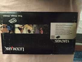 Toner lexmark 321 323 original