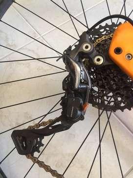Bicicleta specialezed rin 29