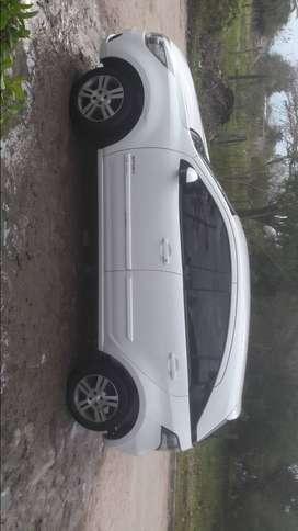 Chevrolet agile ltz 2013 full...