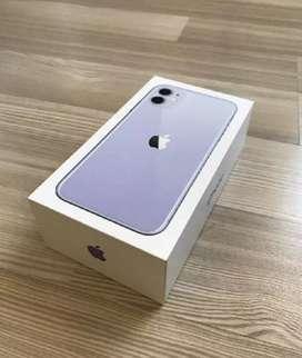 iPhone 11 64gb nuevo