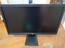 Monitor 1080p 24 pulgadas