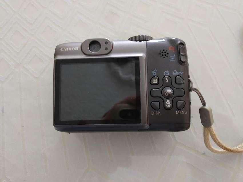 Cámara Digital Canon 0