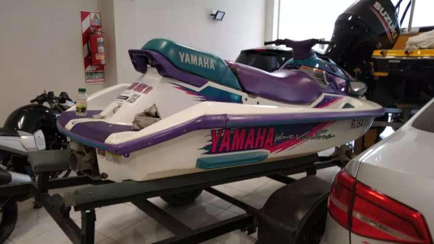Moto de agua Yamaha. Año 1997 0