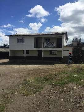 Propiedad en Venta El Tejar La Victoria - Pujilí