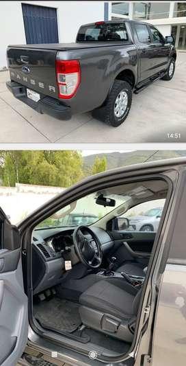 Ford Ranger 2018 gasolina 4x2 full