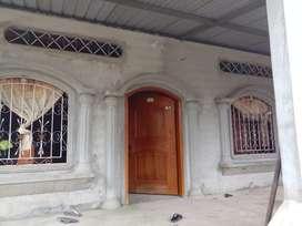 Venta de casa ubicada recinto Inés maria