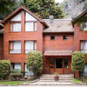 Alquilo semana vacacional en San Martin de los Andes - Neuquen 0