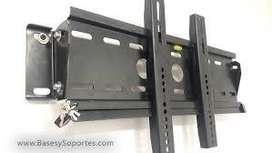 base fija para TV instalacion inmediata en bogota